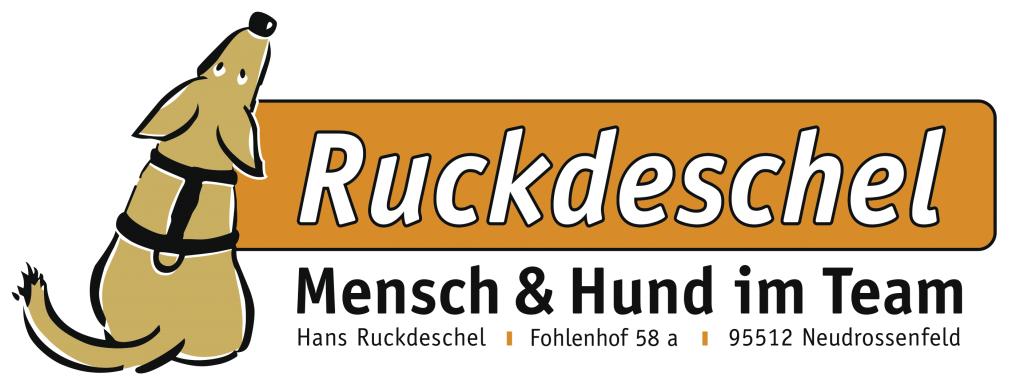 logo_hundeschule_ruckdeschel