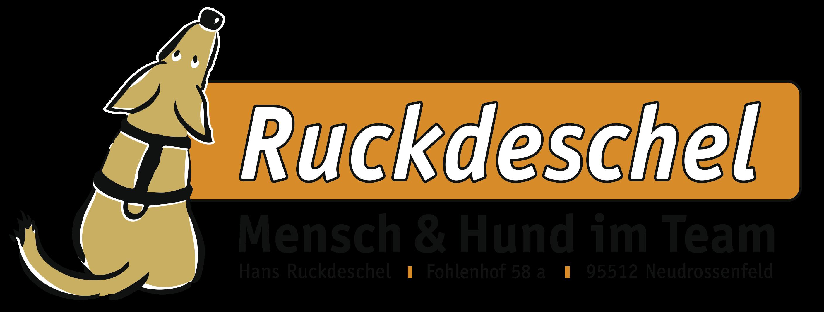 Hundeschule Ruckdeschel